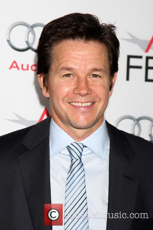 Mark Wahlberg, TLC Chinese Theater
