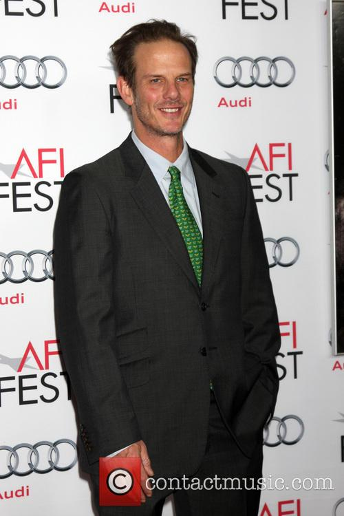 Peter Berg, TLC Chinese Theater