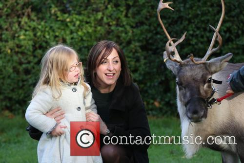 Natalie Cassidy and Eliza Cottrell 7