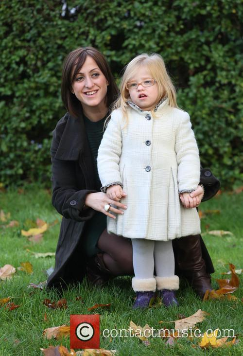 Natalie Cassidy and Eliza Cottrell 9