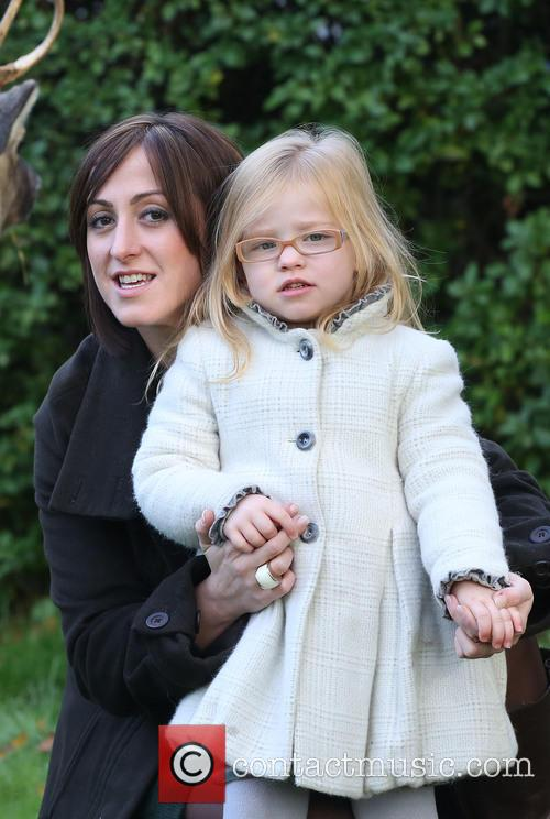 Natalie Cassidy and Eliza Cottrell 14