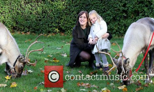 Natalie Cassidy and Eliza Cottrell 23