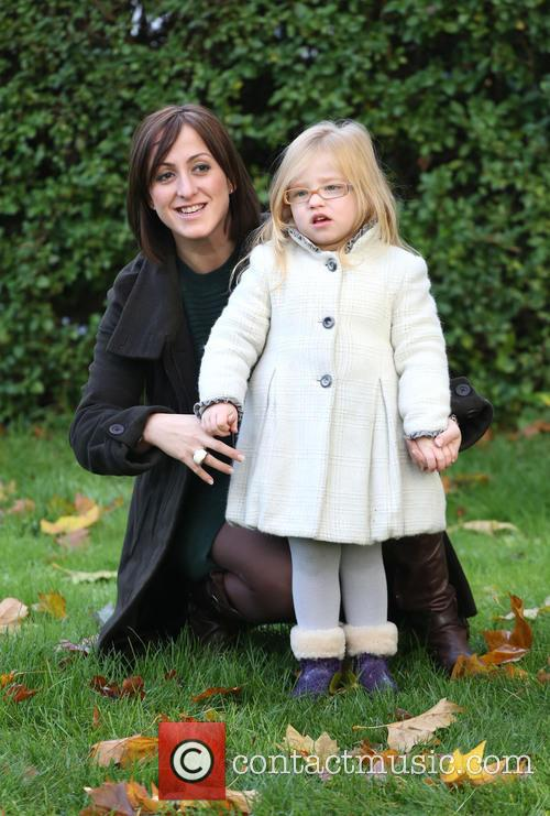 Natalie Cassidy and Eliza Cottrell 24