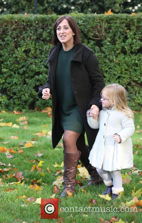 Natalie Cassidy and Eliza Cottrell 27