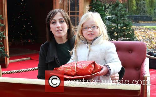 Natalie Cassidy and Eliza Cottrell 28