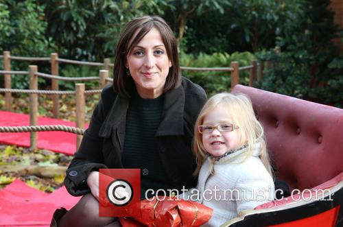Natalie Cassidy and Eliza Cottrell 1