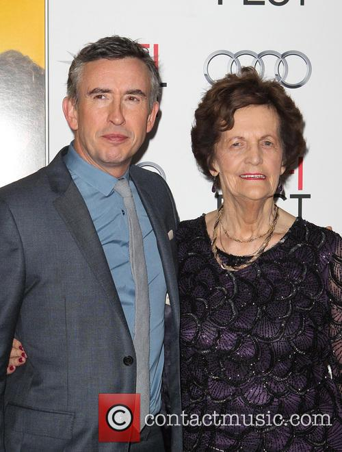Steve Coogan and Philomena Lee 6