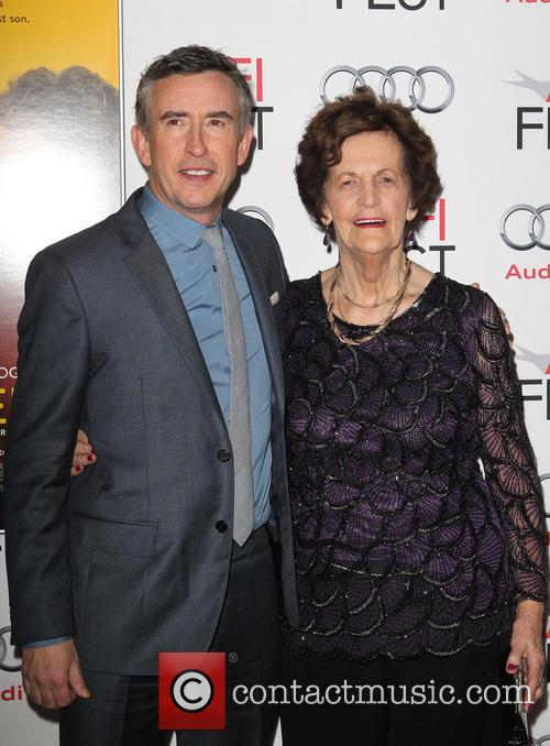 Steve Coogan and Philomena Lee 7