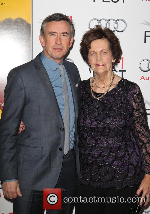 Steve Coogan and Philomena Lee 10