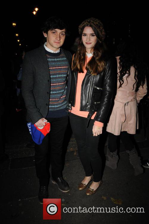 Sai Bennett and Craig Roberts 8