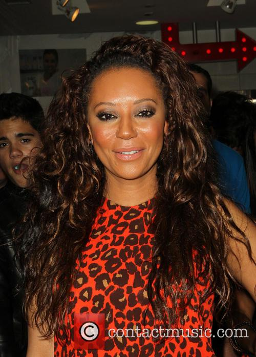 Mel B and Melanie Brown 3