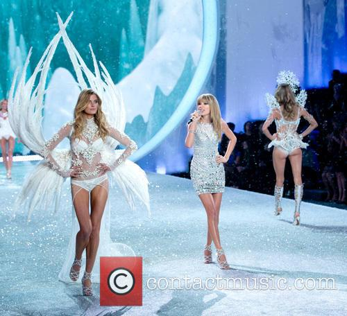 taylor swift victoria secret fashion show 2013 3953569