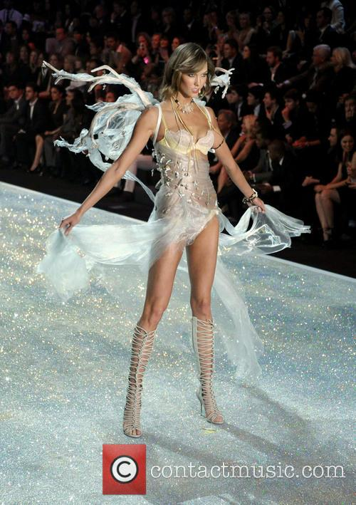 Victoria Secret Fashion Show and Runway 27