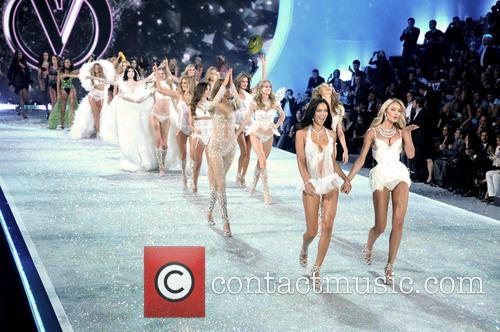 Victoria Secret Fashion Show and Runway 47
