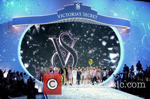 Victoria Secret Fashion Show and Runway 58