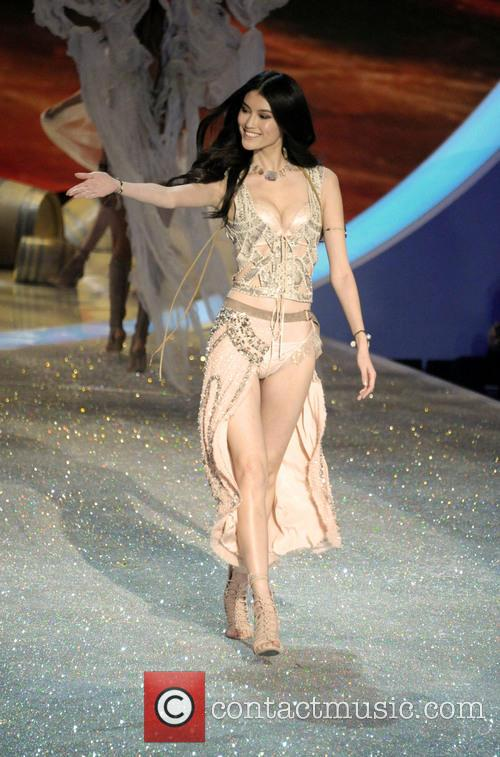 Victoria Secret Fashion Show and Runway 72