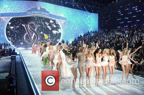 Victoria Secret Fashion Show and Runway 146