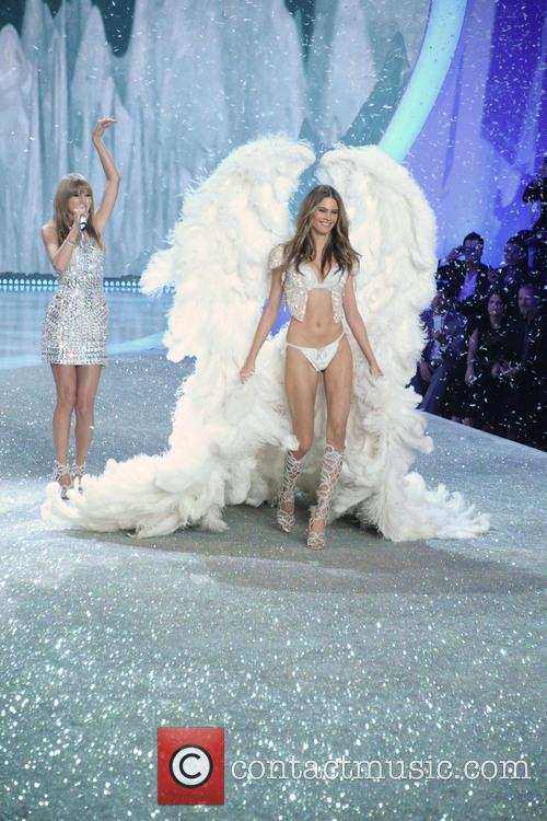Victoria Secret Fashion Show and Runway 168