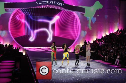 Victoria Secret Fashion Show and Runway 170