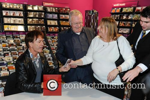 Sir Cliff Richard 10