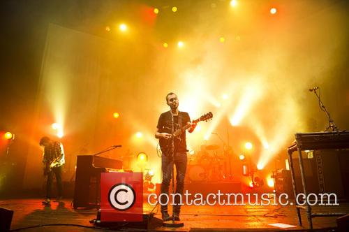 Editors and Tom Smith 3