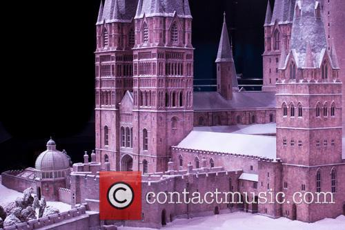 Hogwarts In The Snow 4
