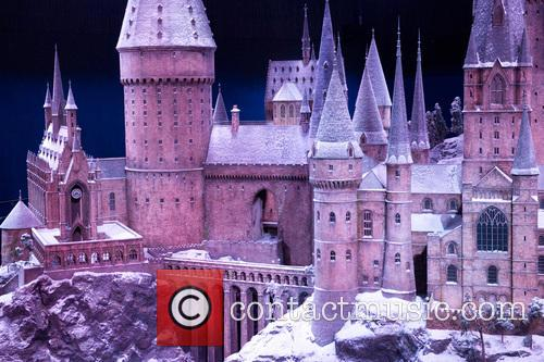 Hogwarts In The Snow 5