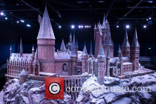 Hogwarts In The Snow 9