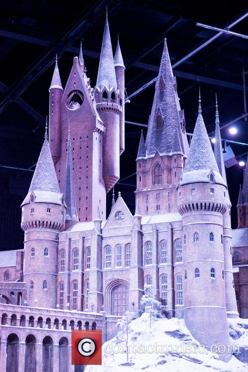 Hogwarts In The Snow 11