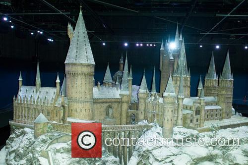 Hogwarts in the Snow 15
