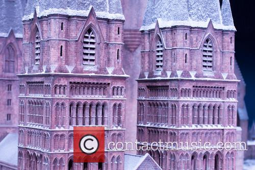 Hogwarts in the Snow, Leavesdon