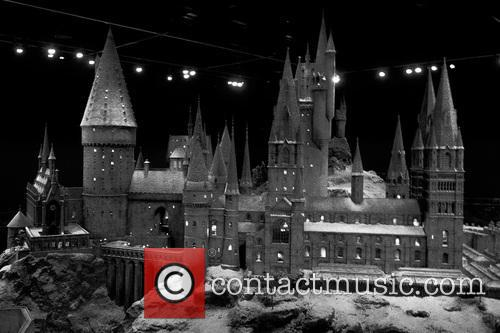 Hogwarts in the Snow 27