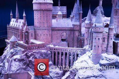 Hogwarts in the Snow 29