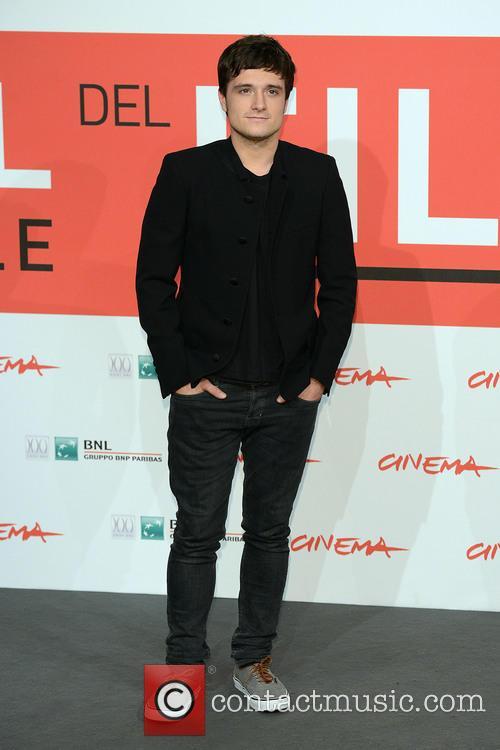 Josh Hutcherson 2
