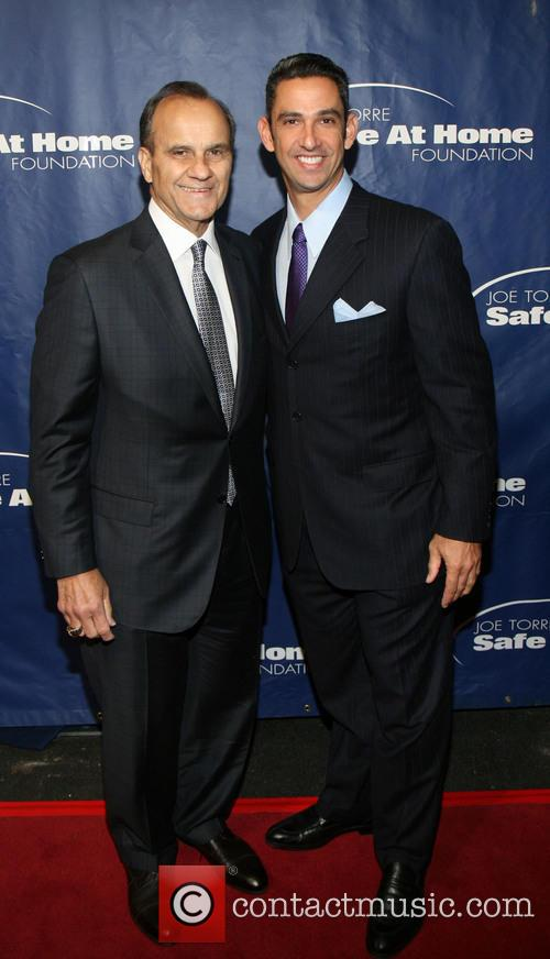Joe Torre Safe At Home Foundation