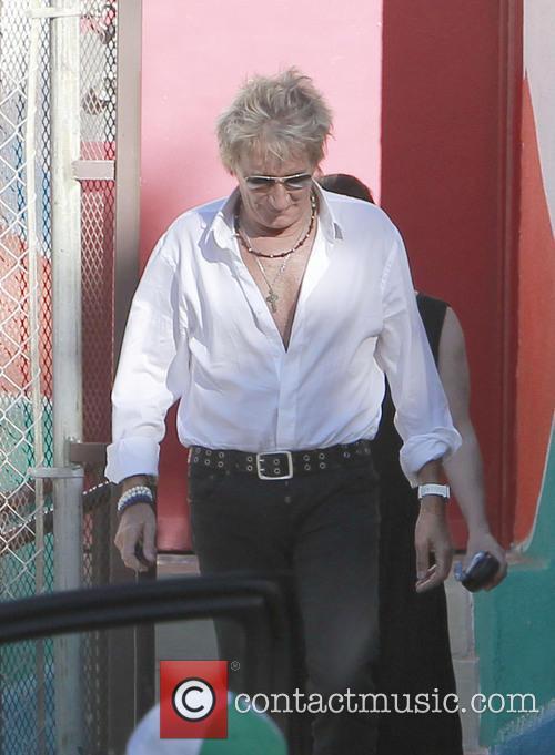 Rod Stewart 2