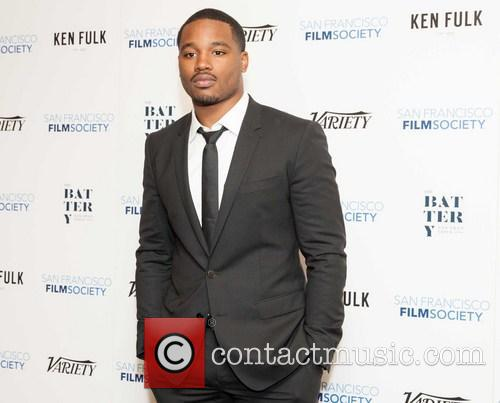 Celebration and Ryan Coogler 6