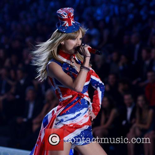 Taylor Swift 5