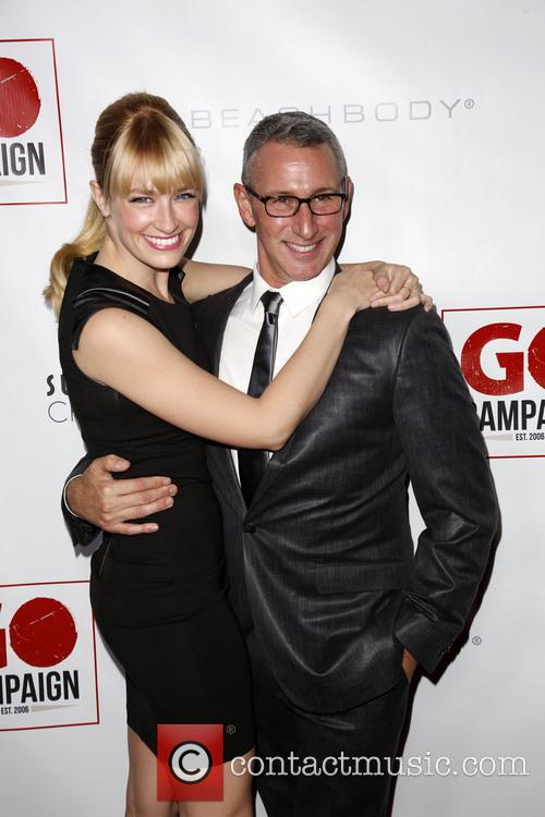 beth behrs adam shankman 6th annual go go 3954434