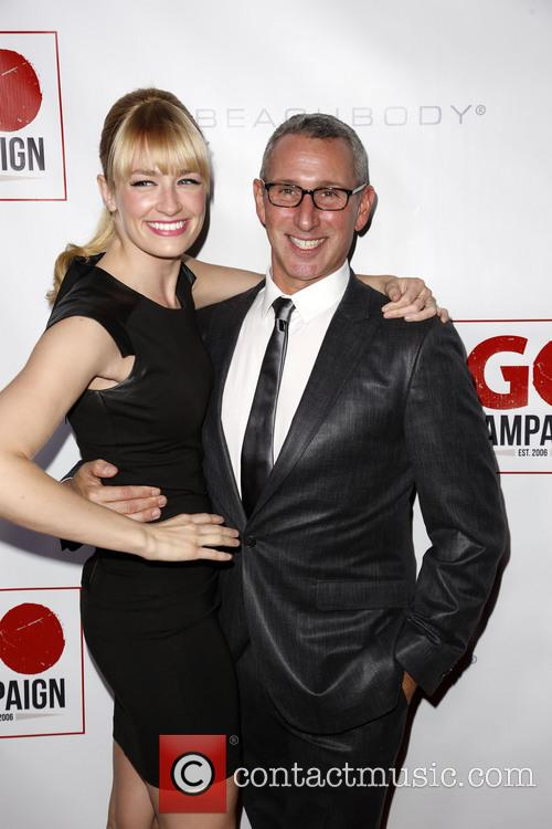 beth behrs adam shankman 6th annual go go 3954465