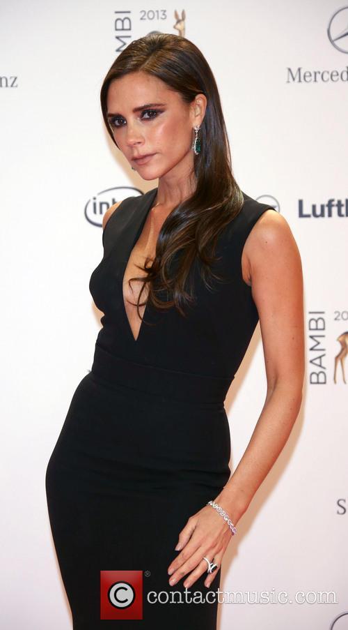 Victoria Beckham Designer