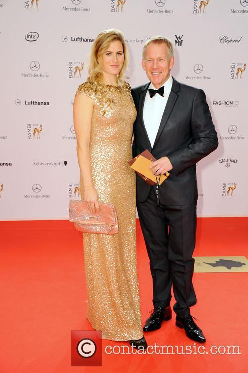 Britta Becker and Johannes B. Kerner 3