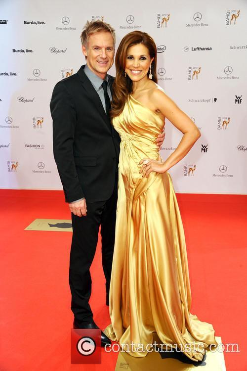 Christian Muerau and Karen Webb 2
