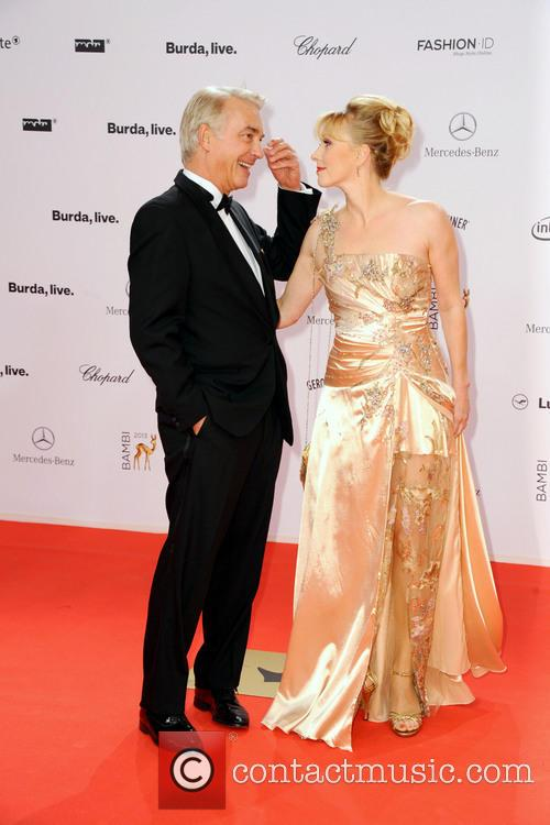 Christoph M. Ohrt and Dana Golombek 1