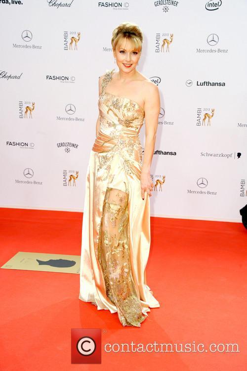 Bambi 2013 awards - Red carpet