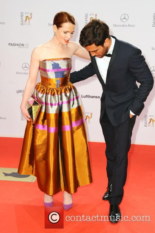 Karoline Herfurth and Elyas M Barek 3