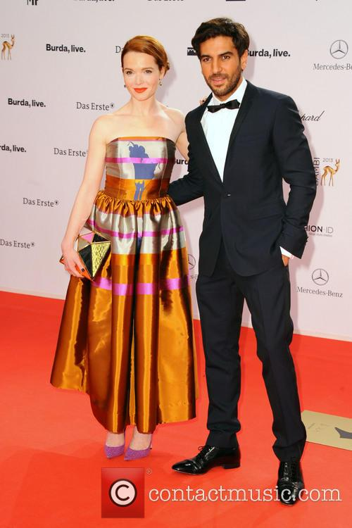 Karoline Herfurth and Elyas M Barek 4
