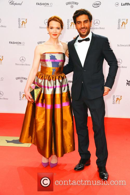 Karoline Herfurth and Elyas M Barek 5