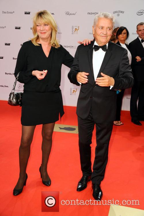 Carmen Kopplin and Henry Huebchen 2
