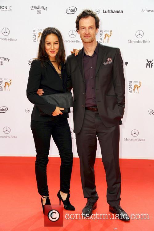 Silvia Medina and Joerg Hartmann 1